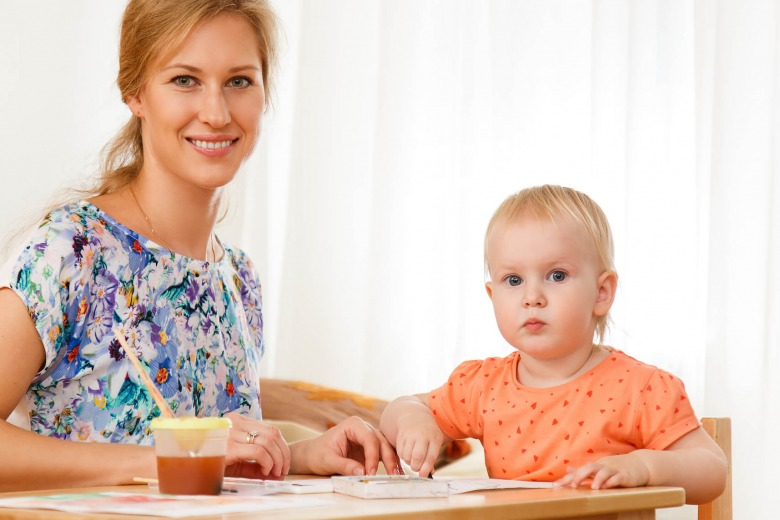 Montessori škôločka 2,5-6 rokov