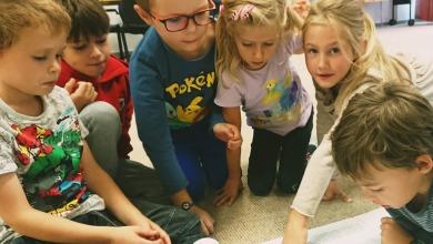 Prihlasovanie na Montessori kurzy je spustené!
