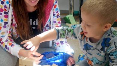 Montessori pracovne 3-6 rokov