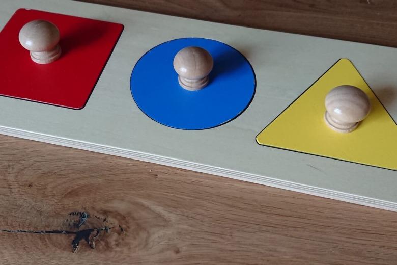 Montessori požičovňa pomôcok