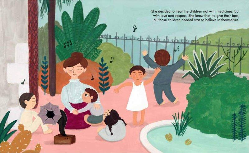 Montessori knihy